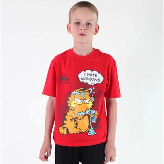 film majica moški otroci Garfield - Garfield - TV MANIA, TV MANIA