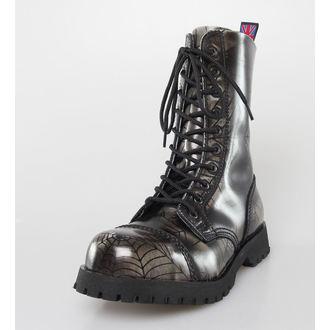 čevlji NEVERMIND - 10 očesca - Grey Spider, NEVERMIND