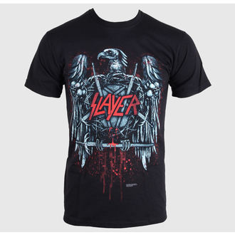 majica kovinski moški otroci Slayer - Ammunition Eagle - ROCK OFF, ROCK OFF, Slayer