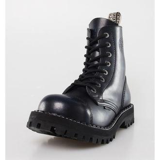 usnje čevlji ženske - - STEEL, STEEL