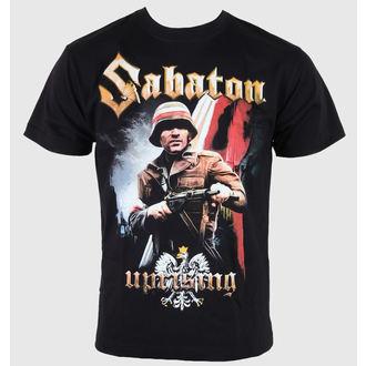 Metal majica moški otroci Sabaton - Uprising - CARTON, CARTON, Sabaton