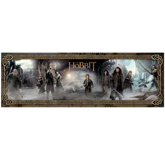 plakat The Hobit - Desolation of Smaug Mist, GB posters