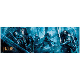 plakat The Hobit - Banner, GB posters