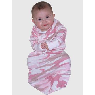 splošno do spanje otroci ROTHCO - INFANT PC - PINK CAMO, ROTHCO