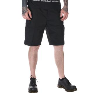kratke hlače moški ROTHCO L / C - BLACK, ROTHCO