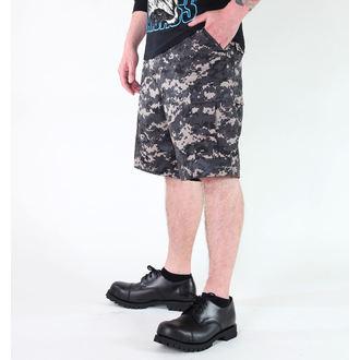kratke hlače moški ROTHCO - BDU L / C - SUBDUED URBAN DIGITALNI, ROTHCO
