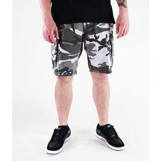 kratke hlače moški ROTHCO - VINTAGE PARATROOPER- CITY CAMO, ROTHCO