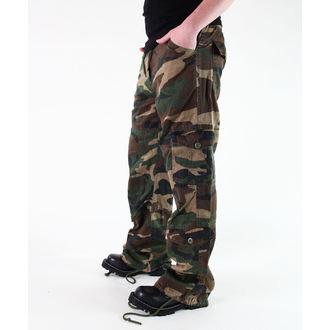 hlače ženske ROTHCO - VINTAGE PARATROOPER - Utrujenosti CAMO, ROTHCO