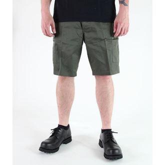 kratke hlače moški ROTHCO - BDU L / C - OLIVE DRAB, ROTHCO