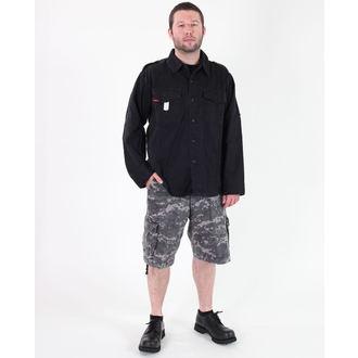 kratke hlače moški ROTHCO - VINTAGE INFANTRY - SUBDUED URBAN DIGI, ROTHCO
