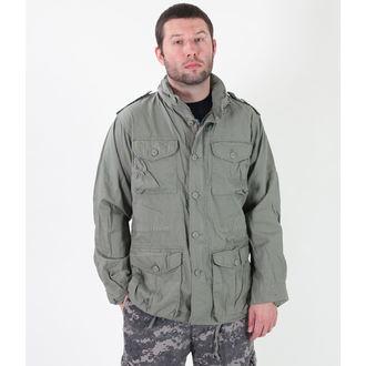 spomladi / jeseni jakna moški - LIGHTWEIGHT VINTAGE M-65 - ROTHCO, ROTHCO