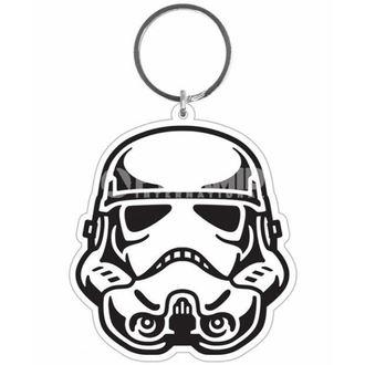ključ prstan (obesek) Star Wars - Drevo Trooper - PYRAMID POSTERS, PYRAMID POSTERS