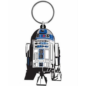 ključ prstan (obesek) Star Wars - R2 D2 - PYRAMID POSTERS, PYRAMID POSTERS