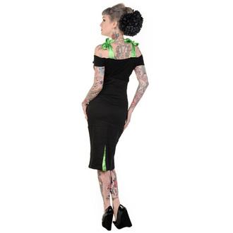 obleko ženske BANNED - Black Frankenstein and Bride Pencil, BANNED, Frankenstein