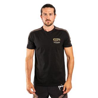 Moška majica Venum - Cargo - Črna / Siva, VENUM