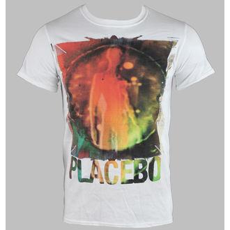 majica kovinski moški ženske unisex Placebo - SKELETON - LIVE NATION, LIVE NATION, Placebo