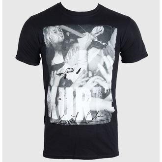 majica kovinski moški ženske unisex Nirvana - Nirvana - LIVE NATION, LIVE NATION, Nirvana