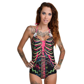 kopalke ženske TOO FAST - Electric Skeleton - Multi, TOO FAST
