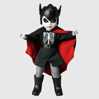 lutka LIVING DEAD DOLLS - Spring Heeled Jack, LIVING DEAD DOLLS