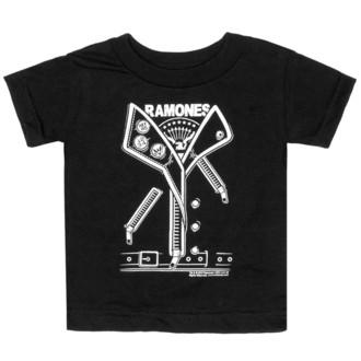 majica kovinski moški ženske otroci unisex Ramones - Ramones - SOURPUSS, SOURPUSS, Ramones