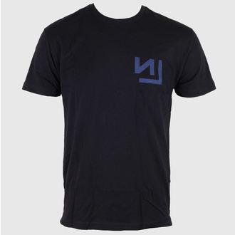 majica kovinski moški ženske unisex Nine Inch Nails - Extension - BRAVADO, BRAVADO, Nine Inch Nails