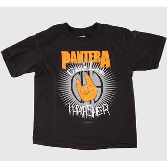 majica kovinski moški ženske otroci unisex Pantera - Dads Lil Thrasher - BRAVADO, BRAVADO, Pantera