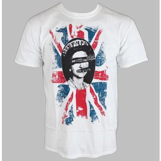majica kovinski moški ženske unisex Sex Pistols - Rotten - ROCK OFF, ROCK OFF, Sex Pistols