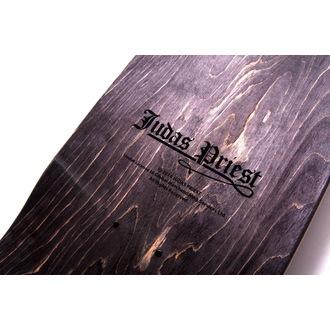 skateboard Judas Priest - Defender of the Faith - HLC, HLC, Judas Priest