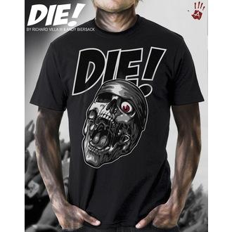 majica moški ženske unisex - Die - EXHIBIT A GALLERY - Die, EXHIBIT A GALLERY