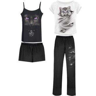 spalna oblačila ženske (pajama) SPIRAL - BRIGHT EYES, SPIRAL