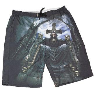 moški kopalke (kratke hlače) SPIRAL - LORD REAPER, SPIRAL