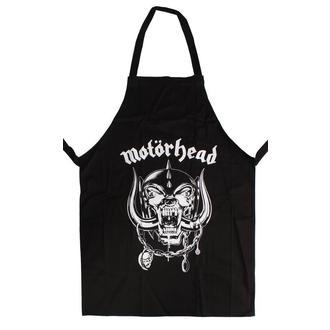 kuhinjski predpasnik Motörhead, NNM, Motörhead