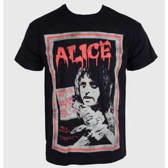 majica kovinski moški ženske unisex Alice Cooper - Vintage Poster - ROCK OFF, ROCK OFF, Alice Cooper
