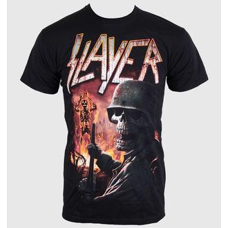 majica kovinski moški ženske unisex Slayer - - ROCK OFF, ROCK OFF, Slayer