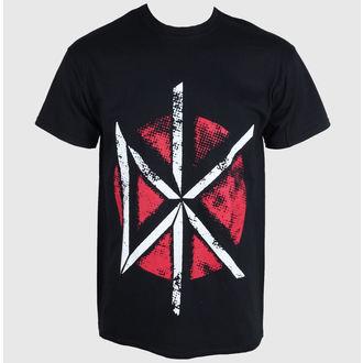 Metal majica moški Dead Kennedys - Vintege Logo - RAZAMATAZ, RAZAMATAZ, Dead Kennedys