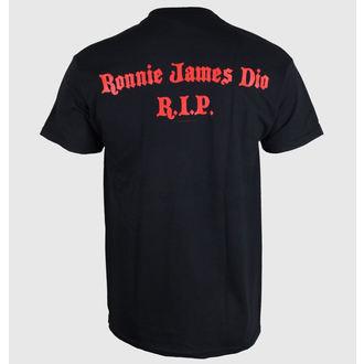 majica kovinski moški Dio - Ronnie James Dio POČIVAJ V MIRU. - RAZAMATAZ, RAZAMATAZ, Dio