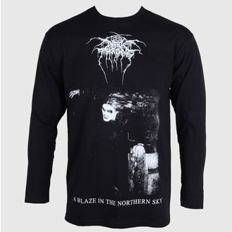 Metal majica moški Darkthrone - A Blaze In The Northern Sky - RAZAMATAZ, RAZAMATAZ, Darkthrone