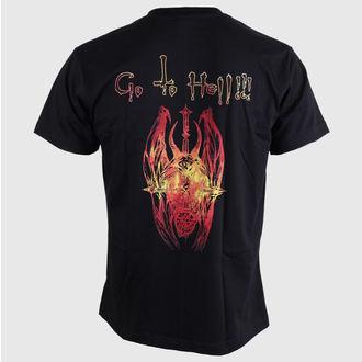 Metal majica moški Vader - Go The Hell - CARTON, CARTON, Vader