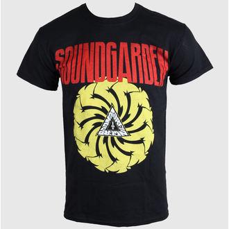 Metal majica moški Soundgarden - BAD MOTOR FINGER - LIVE NATION, LIVE NATION, Soundgarden