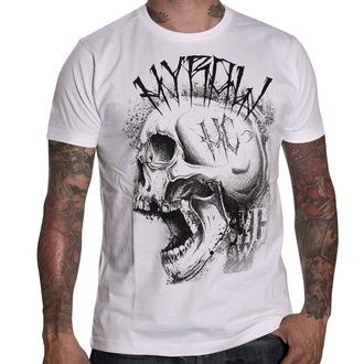 majica hardcore moški - Punkshit - HYRAW - HY007