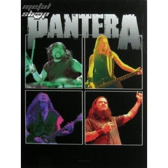 zastava Pantera - band Frames, HEART ROCK, Pantera