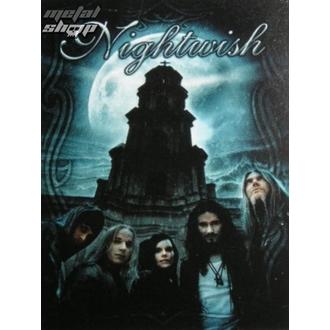 Zastava Nightwish HFL 0925, HEART ROCK, Nightwish