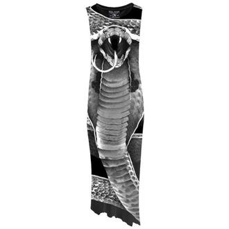 obleko ženske KILLSTAR - Cobra, KILLSTAR
