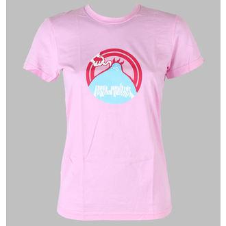 majica kovinski ženske Arctic Monkeys - Pink Blog - Just Say Rock, Just Say Rock