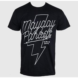majica kovinski moški Mayday Parade - Lightning Bolt - PLASTIC HEAD, PLASTIC HEAD, Mayday Parade