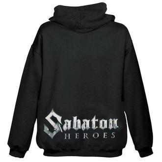 jopa s kapuco moški Sabaton - Soldier - NUCLEAR BLAST, NUCLEAR BLAST, Sabaton