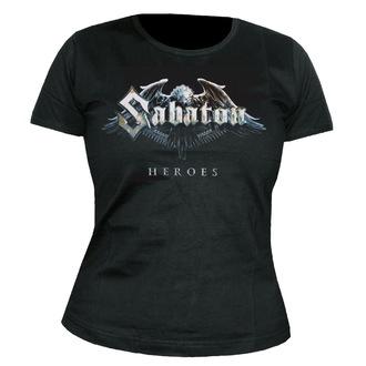 majica kovinski ženske Sabaton - Soldier - NUCLEAR BLAST, NUCLEAR BLAST, Sabaton