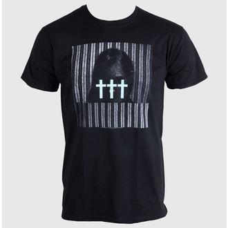 majica kovinski moški Crosses - Blue - PLASTIC HEAD, PLASTIC HEAD, Crosses