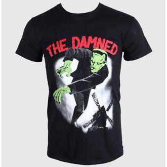 majica kovinski moški Damned - Frankendamned (Načrt 9) - PLASTIC HEAD, PLASTIC HEAD, Damned