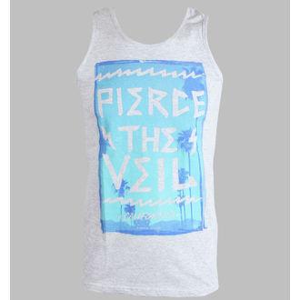 na vrh moški Pierce the Veil - Hollywood Palm Trees - PLASTIC HEAD, PLASTIC HEAD, Pierce the Veil